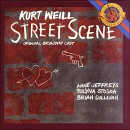 Street Scene [Original Broadway Cast]