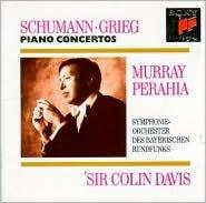 Schumann, Grieg: Piano Concertos