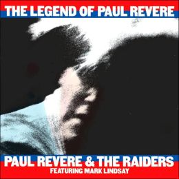 Legend of Paul Revere