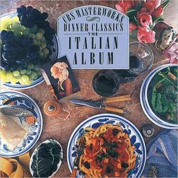 Dinner Classics: The Italian Album