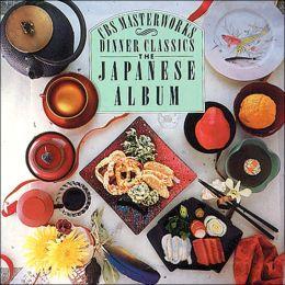 Dinner Classics: The Japanese Album