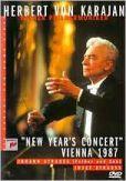 Video/DVD. Title: New Year's Concert Vienna 1987