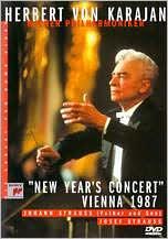 New Year's Concert Vienna 1987