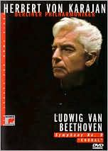 Herbert Von Karajan - His Legacy for Home Video: Beethoven: Symphony No. 9, Op. 125