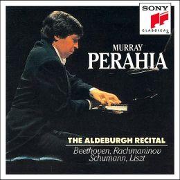 The Aldeburgh Recital