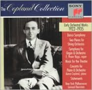 Copland: Early Orchestral Works, 1922-1935
