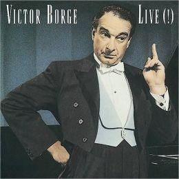 Victor Borge Live