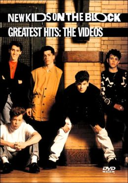 NEW KIDS ON THE BLOCK Greatest Hits The Videos