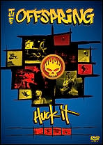 The Offspring: Huck It