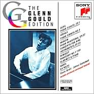 The Glenn Gould Edition: Works of Berg, Webern, Debussy & Ravel