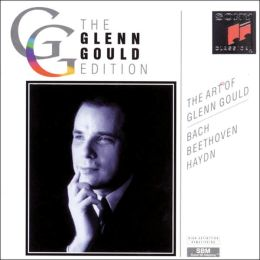 The Glenn Gould Edition: Works of Liszt, Beethoven, Bach & Haydn