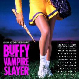 Buffy the Vampire Slayer [Original Soundtrack]