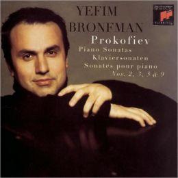 Prokofiev: Piano Sonatas