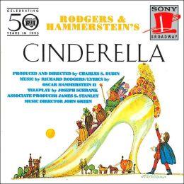 Cinderella [Sony Classical]