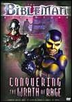Bibleman: Conquering the Wrath of Rage