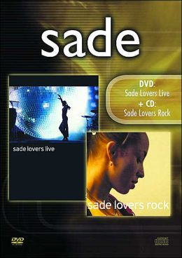 Sade: Lovers Live / Lovers Rock