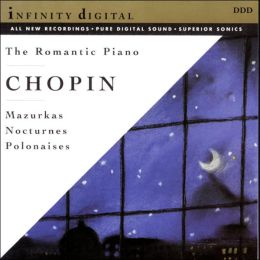 Frédéric Chopin: The Romantic Piano