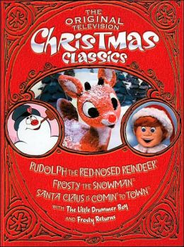 Original Television Christmas Classics