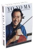 Video/DVD. Title: Inspired by Bach: The Complete Cello Suites