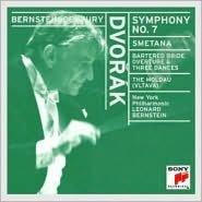 Dvorák: Symphony No. 7; Smetana: The Bartered Bride; The Moldau