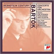 Bartok: Concerto for Orchestra; Music for Strings, Percussion, & Celesta