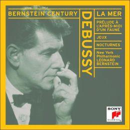 Debussy: La Mer, Prélude à l'après-midi d'un faune, etc.