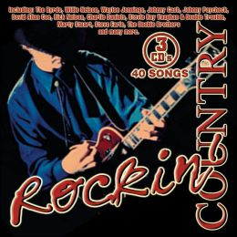 Rockin' Country [Sony Box Set]