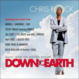 Down to Earth [Music from the Motion Picture]