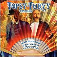 Topsy-Turvy [Original Motion Picture Soundtrack]