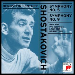Shostakovich: Symphonies Nos. 5 & 9