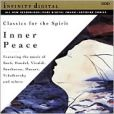 CD Cover Image. Title: Inner Peace: Classics for the Spirit