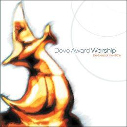 Dove Award Worship