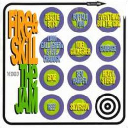 Fire & Skill: The Songs of the Jam