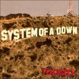 CD Cover Image. Title: Toxicity, Artist: System of a Down