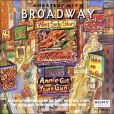 CD Cover Image. Title: Broadway Greatest Hits, Artist: