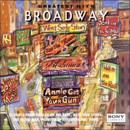 Broadway Greatest Hits