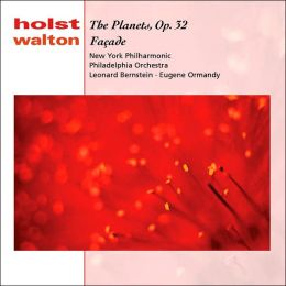 Holst: The Planets / Walton: Facade