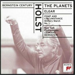 Holst: The Planets / Elgar: Pomp & Circumstance March No. 1