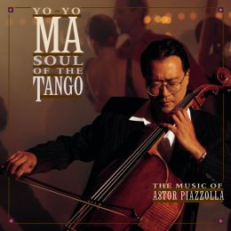 Soul of the Tango - Music of Astor Piazzolla