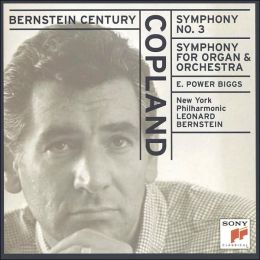 Copland: Symphony No. 3, etc.
