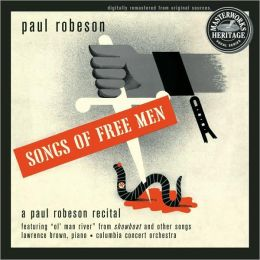 Songs of Free Men: Recital