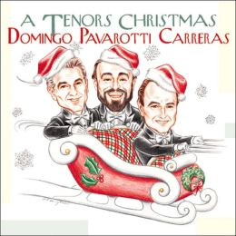 A Tenors Christmas