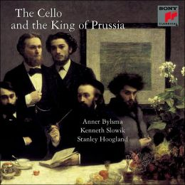 The Cello and the King of Prussia