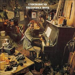 Underground [Bonus Tracks]