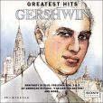 CD Cover Image. Title: Gershwin Greatest Hits