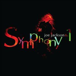 Jackson: Symphony 1