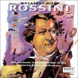 Rossini: Greatest Hits