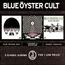 Blue Oyster Cult/Tyranny/Secret Treaties