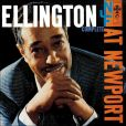 CD Cover Image. Title: At Newport 1956 Complete, Artist: Duke Ellington