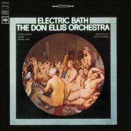 Electric Bath [Bonus Tracks]